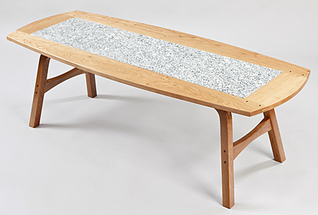 Freshwater Coffee Table